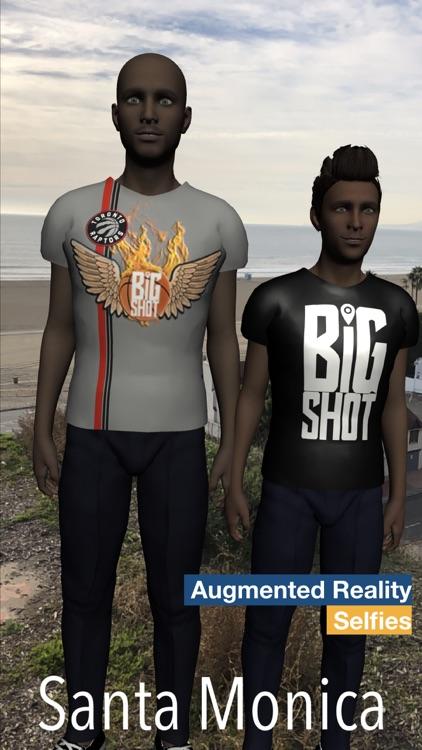 Big Shot Basketball screenshot-7