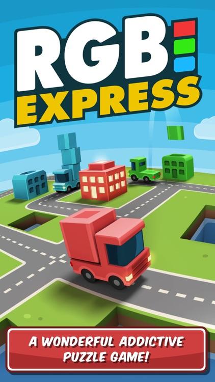 RGB Express screenshot-4