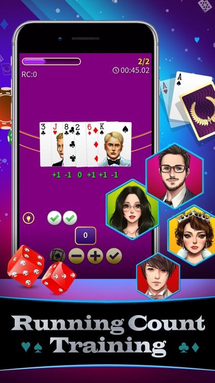 Card Counter - KK Blackjack 21 screenshot-3