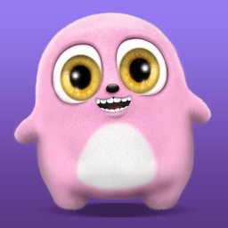 My Virtual Pet Bobbie