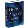 New Oxford American Dictionary - WordWeb Software