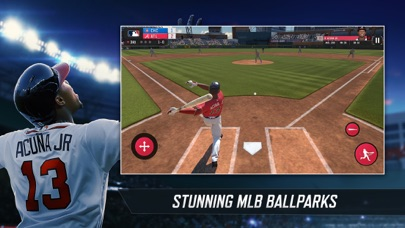 R.B.I. Baseball 19 screenshot 5