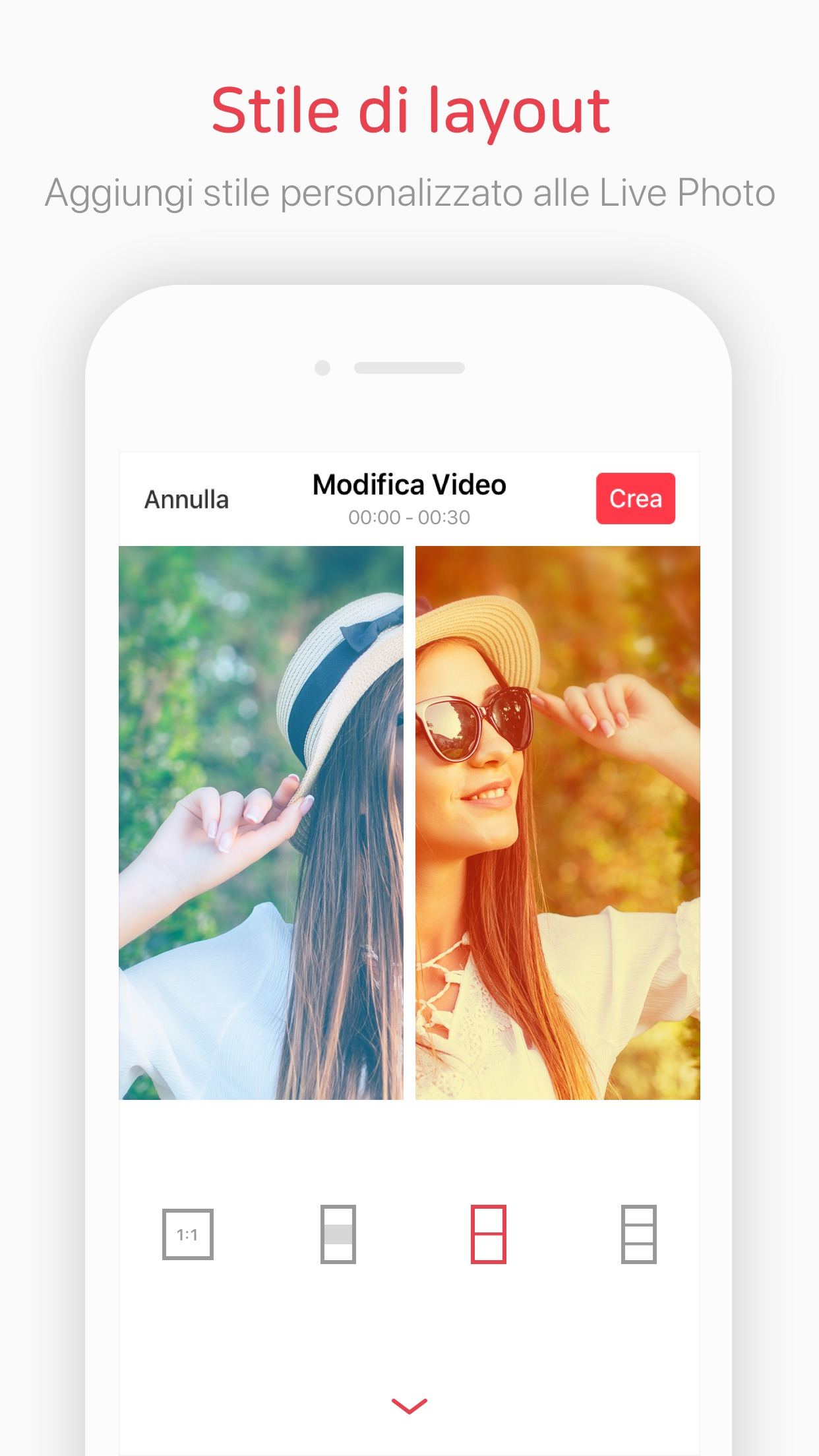 intoLive Pro - Live wallpaper Screenshot