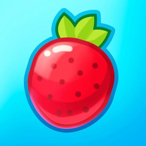 Fruit party!
