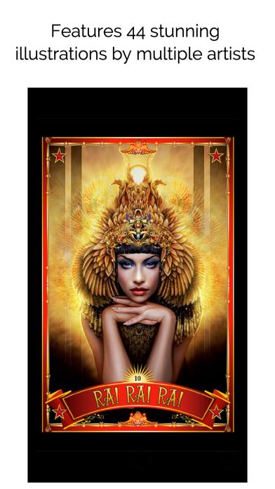 Divine Circus Oracle screenshot 3
