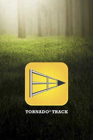 Tornado -Track - náhled