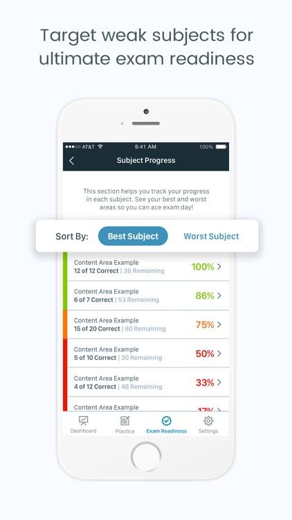 CNA Pocket Prep screenshot-4