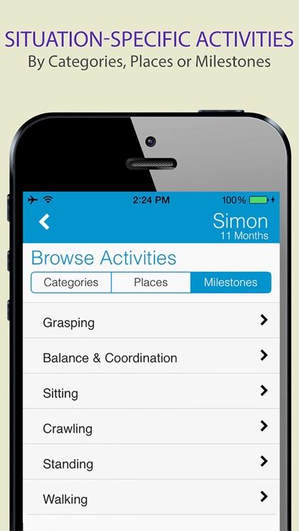 BabySparks - Development App screenshot-4