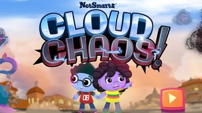 Cloud Chaos Screenshot on iOS