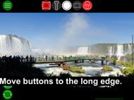 Emerald Eyes ipad images
