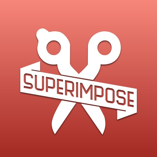Superimpose Studio-Eraser,Mix