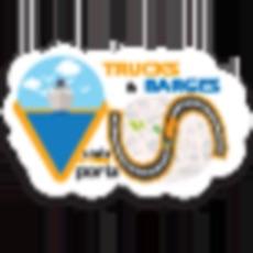 Activities of Trucks & Barges