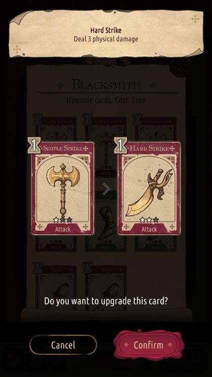 Spellsword Cards: Origins screenshot-3