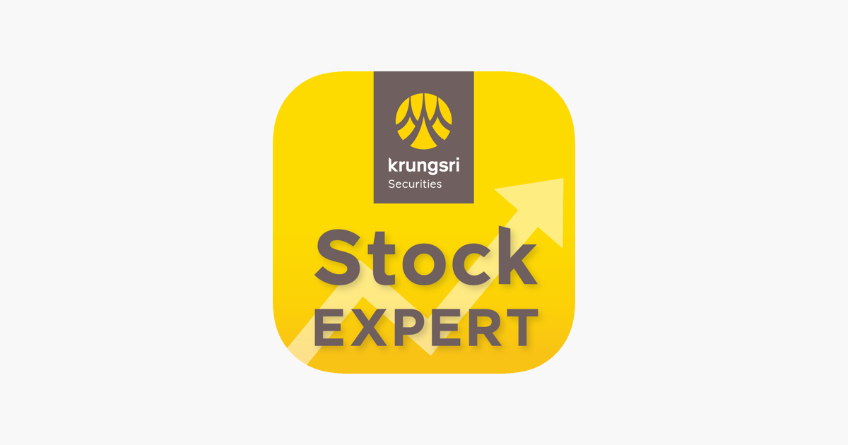 Krungsri Stock Expert on the App Store