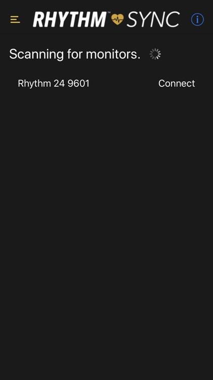 Rhythm SYNC.