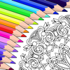 Colorfy: Coloring Art Games - Fun Games For Free