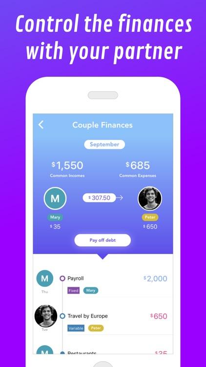 Moneyhero - Save Money Daily screenshot-5