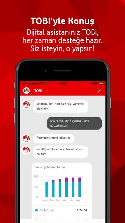 Vodafone Yanımda screenshot-5