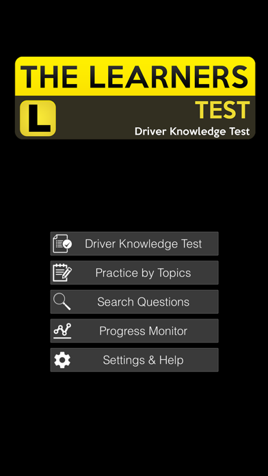 The Learners Test Practice DKT - Revenue & Download