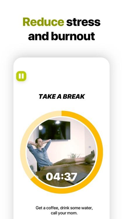 Pomogo screenshot-3