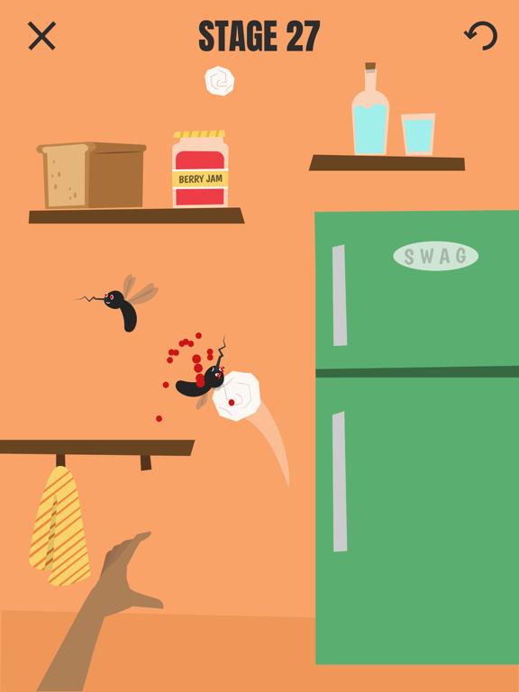 Kill the bug! screenshot 8