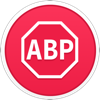 Adblock Plus for Safari ABP - Eyeo GmbH Cover Art