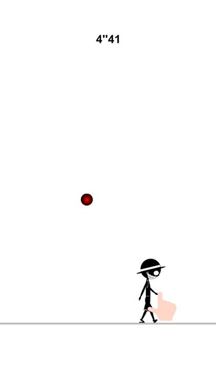 坚持90秒 - 飞,跑,骑,跳 screenshot-3