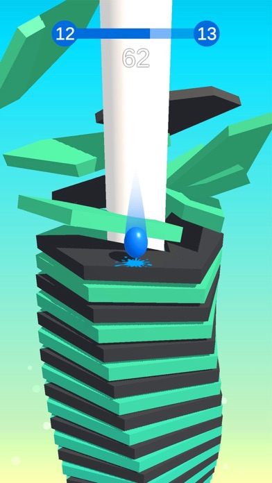 Stack Ball 3D app image