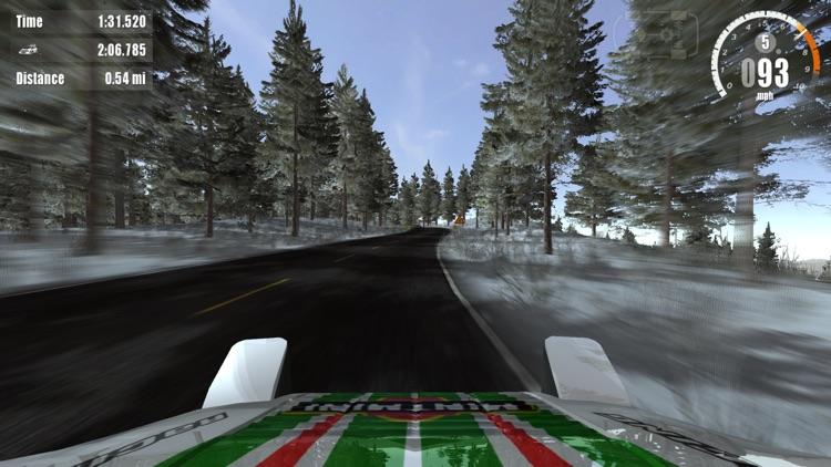 Rush Rally 3 screenshot-5
