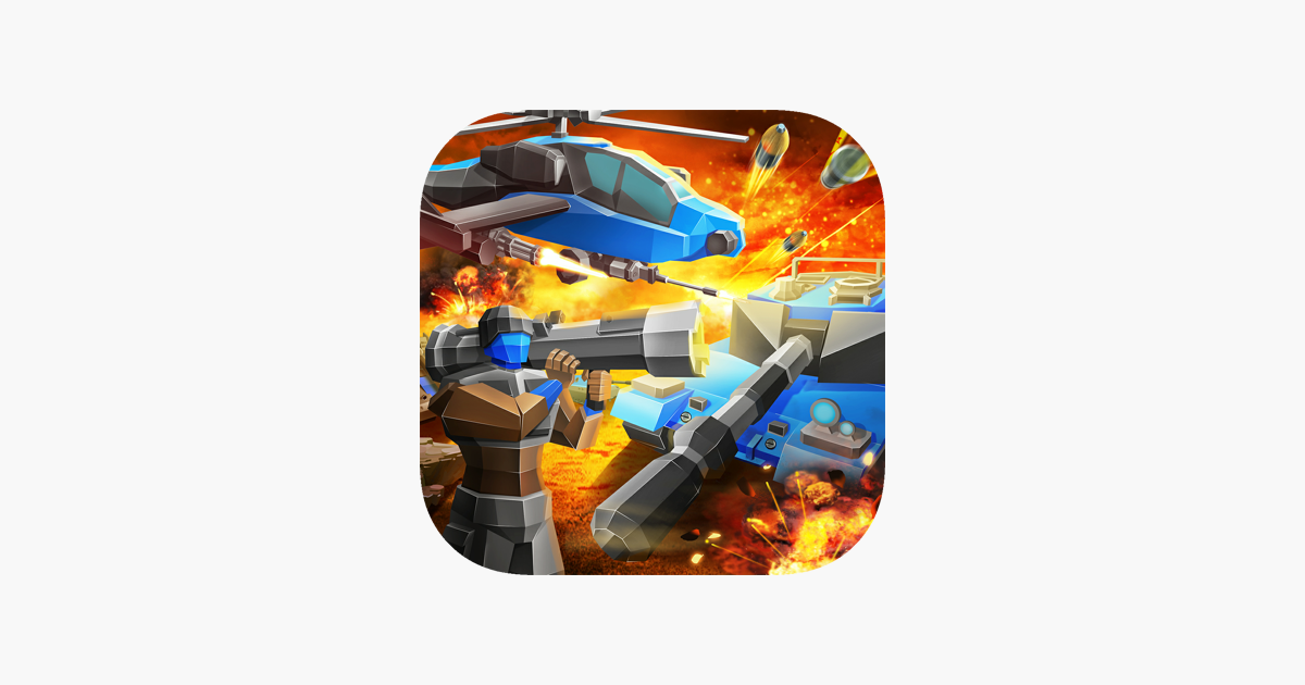 Army Battle Simulator on the App Store