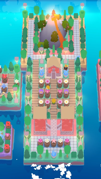 Sprout: Idle Garden screenshot-3