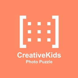 CreativeKids-Photo Puzzle