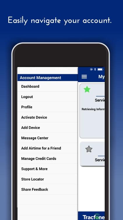 TracFone Wireless My Account screenshot-3