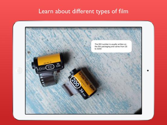 #filmphotography Screenshots