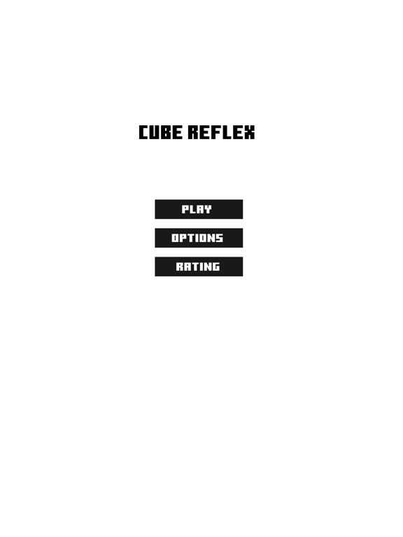 Cube Reflex screenshot #5