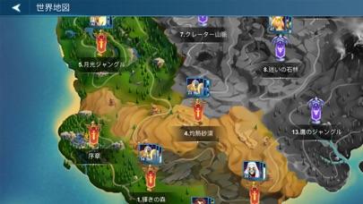 Idle Legend-3D Auto Battle RPGのおすすめ画像4