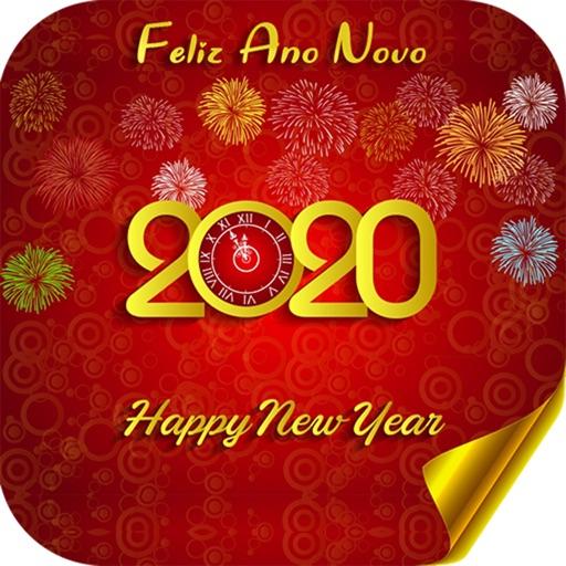 Figurinhas Feliz Ano Novo