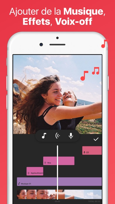 download InShot - Montage video & photo apps 4