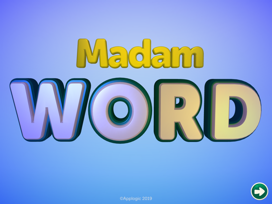 Madam Word - Schools screenshot 10