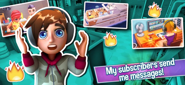 apk youtubers life ios