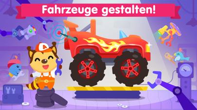 Autorennen Spiele Für Kinder
