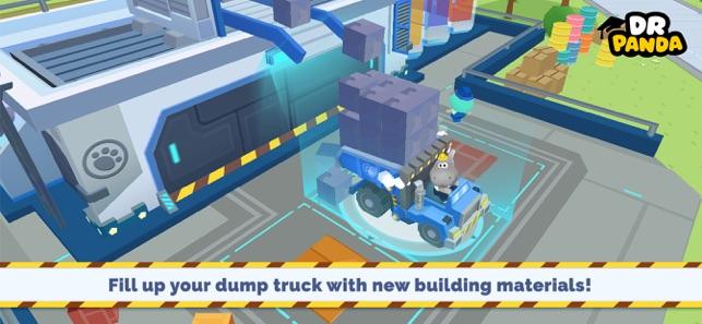 Dr  Panda Trucks on the App Store