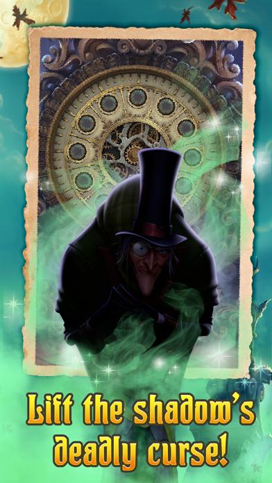 Clockmaker. Screenshot