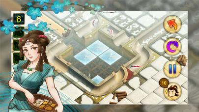 大禹治水 Pipeline Of Emperor Yu screenshot 3