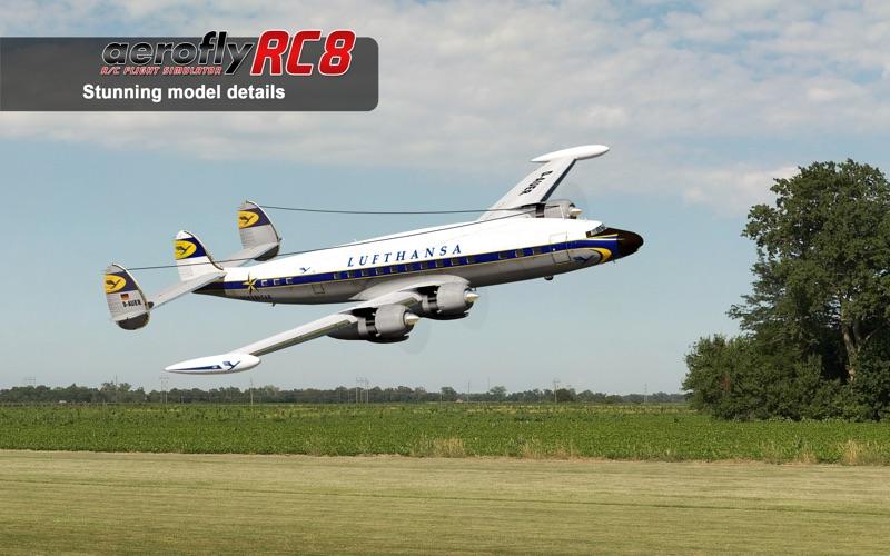 aerofly RC 8 - R/C Simulator screenshot 3