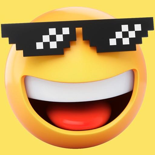 Wrecky Emoji