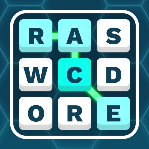 Word Race: Train your Brain icon