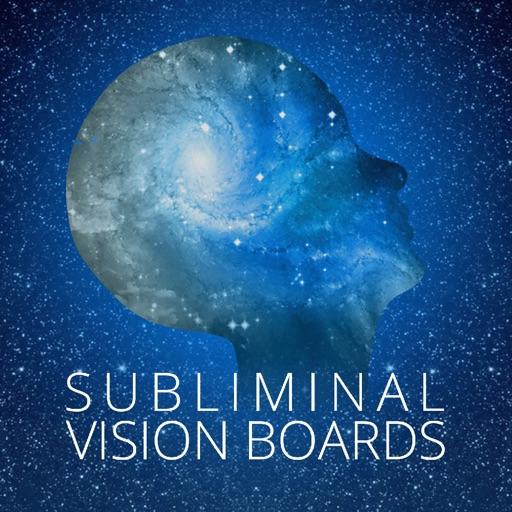 Subliminal Vision Boards ® App by Subliminal Vision Boards