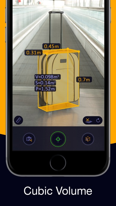 AR Ruler App – Tape Measure | App Price Drops