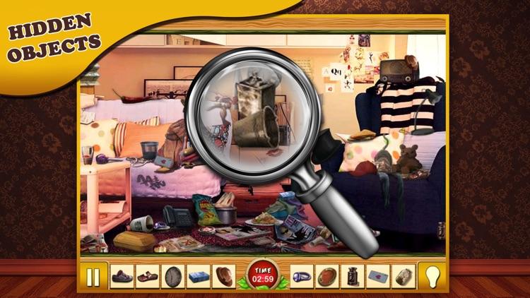 The Main Clue Hidden Objects screenshot-4